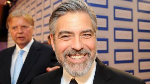 Джордж Клуни в восторге от п…
