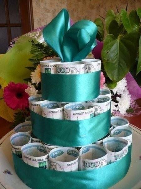Правильный торт на день рожд…