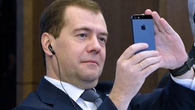 Кремль рекомендовал министра…