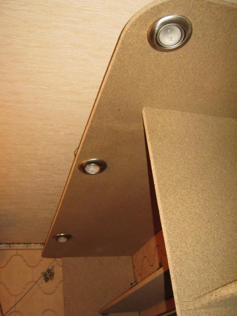 Шкаф-купе своими руками в 5-ти этажке