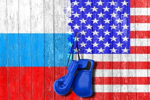 Госдума РФ наказала западных русофобов