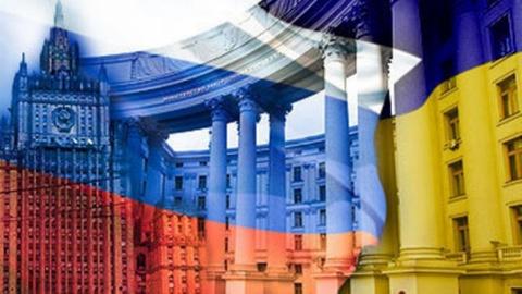 Украина согласилась выполнит…