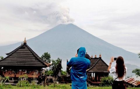 Вулканы, более опасные для цивилизации, чем мы думаем, показывают исследования