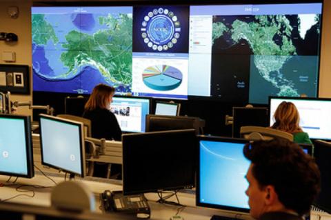 Под прикрытием беспочвенных обвинений США готовят уничтожение цифровой инфраструктуры России