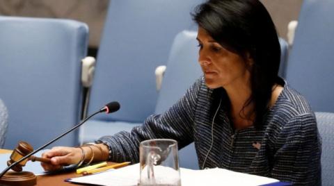 США при ООН допустила повторение сирийского сценария в Венесуэле