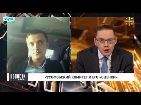 Русофобский комитет и его оценки комментирует Константин Кнырик