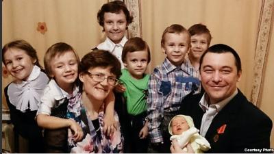 ФСБ освободила Давыдову под …