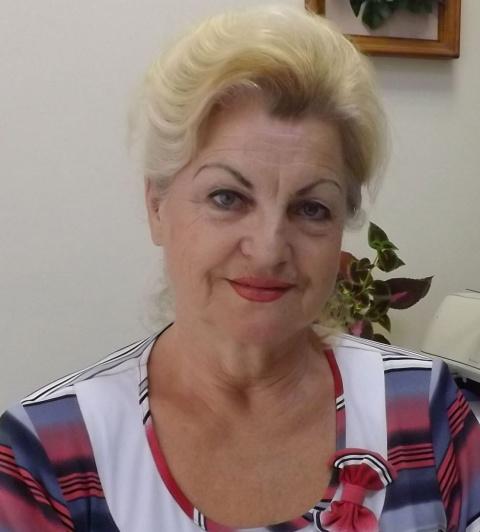 Виолетта Григорьева (Изотова)