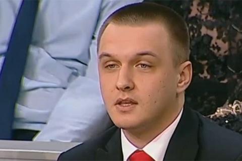 Скандальный поляк Мацейчук п…