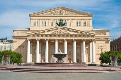 Билеты на новый показ балета «Нуреев» начнут продавать в марте