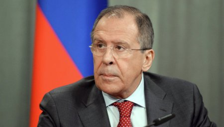 Лавров назвал визовые ограничения США попыткой вызвать недовольство россиян