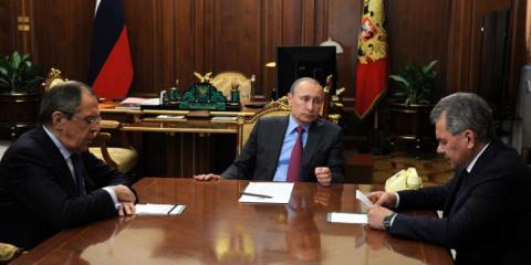 Тройной российский «хук»: чем ответит Москва на санкции Вашингтона