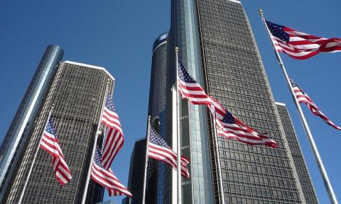 в День поминовения американц…