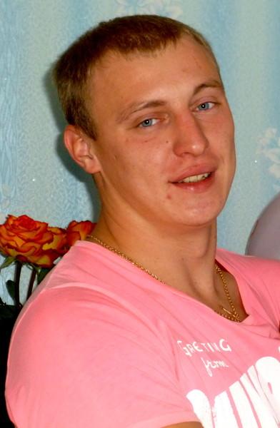 Михаил Карнаухов
