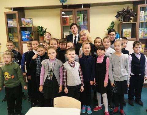 Школы в России. Взгляд американца