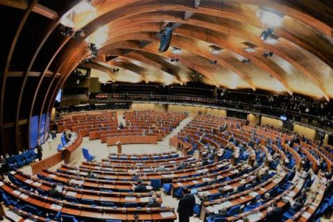 Пушков: пускай теперь Украина платит Совету Европы