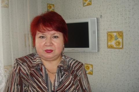 Мила Тверская