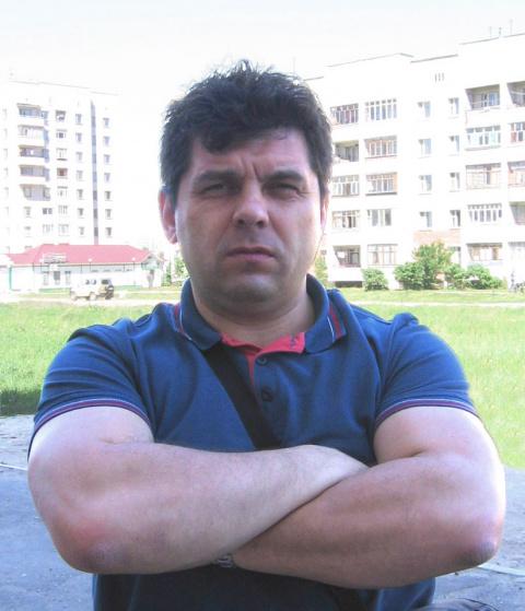 Геннадий Ярошенко (личноефото)