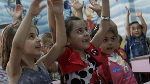 Сирия: российские военные пр…