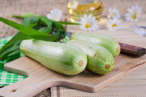 Что можно сделать с урожаем кабачков