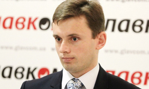 Руслан Бортник: Украина нико…