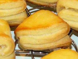 Печенье из творога – мечта кондитера