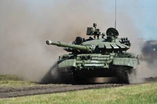 Танковая атака под Нижним Но…