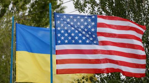 Эпоха украинских пешек