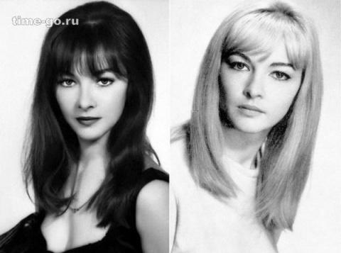 Битва века: блондинки vs брю…