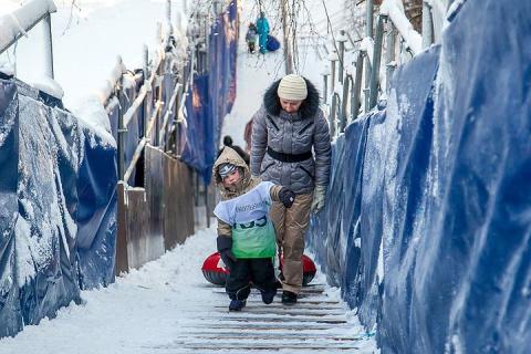 «Всепогорка» в Сокольниках 2018 в Москве: расписание, стоимость