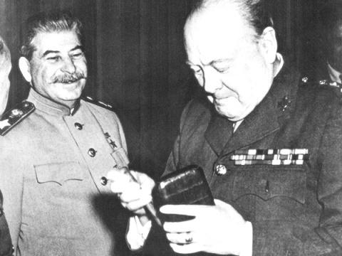 Сколько денег был должен Сталин