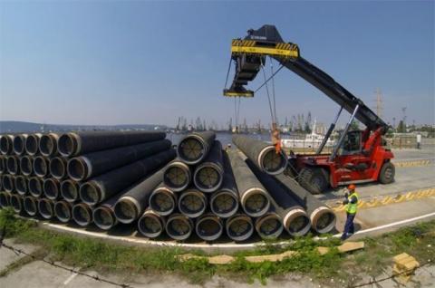 Nord Stream-2: как мы застав…