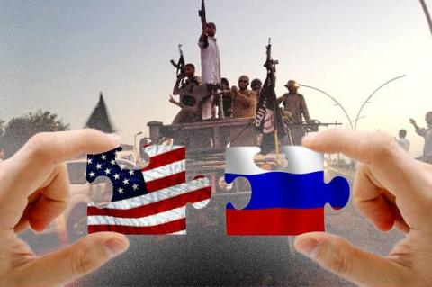 """Семен БАГДАСАРОВ: """"Американц…"""