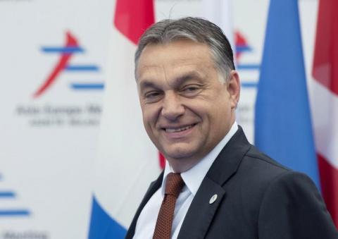 Эксперт: Попытка давления на премьер-министра Венгрии по вопросу о санкциях обречена на провал