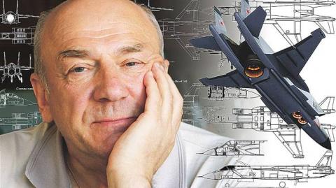 Як, обогнавший F-35