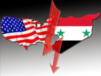 Дамаск потребовал от США нем…