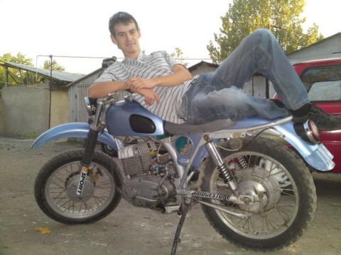 Дмитрий Косыгин