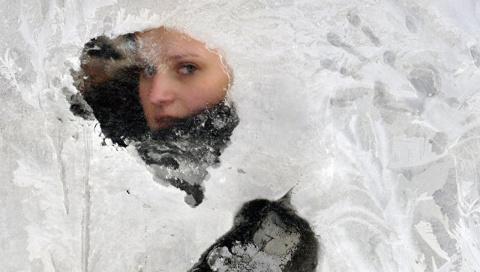 Замерзающая наука Украины