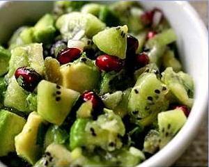 Подборка диетических вкусных салатов (идеальные для худеющих)