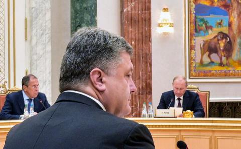 Москва сделала Киеву жесткое…