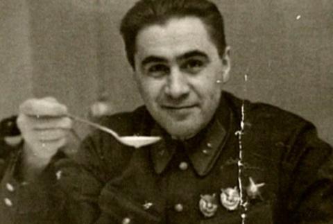 Павел Судоплатов: наемный убийца Кремля