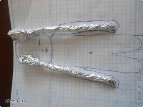 Создание малышей из полимерной глины 2 (продолжение). Ручки и ножки Мастер класс