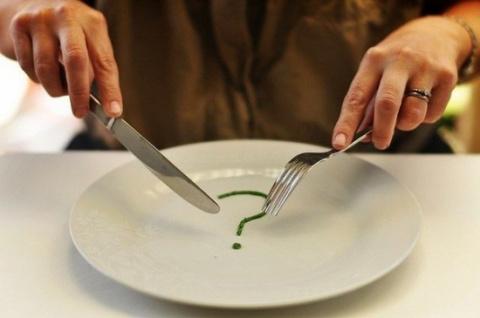 Как питаться, чтобы худеть. …