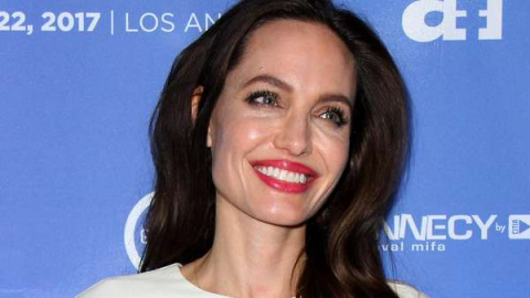 Анджелина Джоли призналась, …