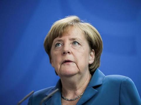 Focus: Меркель передала брит…
