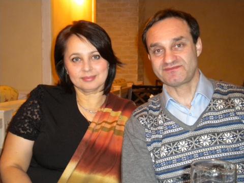 Наталья Вайнер (Попова)