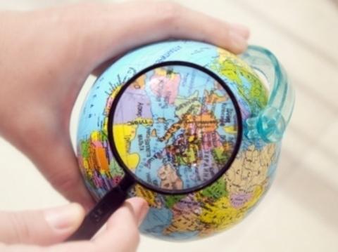 США нарисовали на глобусе новую страну