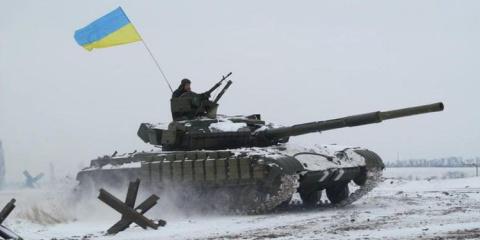 Хроника Донбасса: затишье пе…