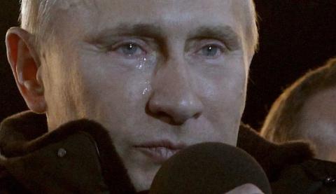 Слёзы слизи