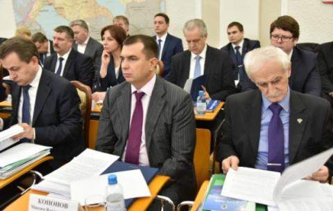 Росприроднадзор поддержал законопроект о защите Ладожского и Онежского озер